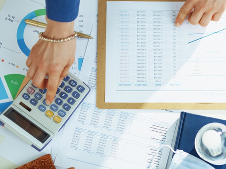 Personal Finance Moves For Small Business Owners