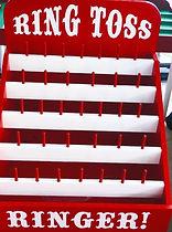 Ring Toss Carnival Games
