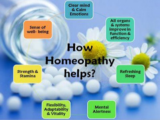 Adult ADHD & Homeopathy;
