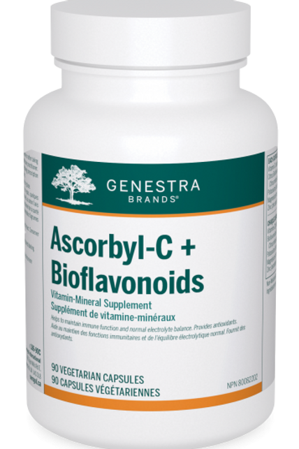 Ascorbyl C +Bioflavonoids