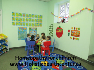 Homeopathic Healthcare for Children - Empowering Parents to make informed Decisions.