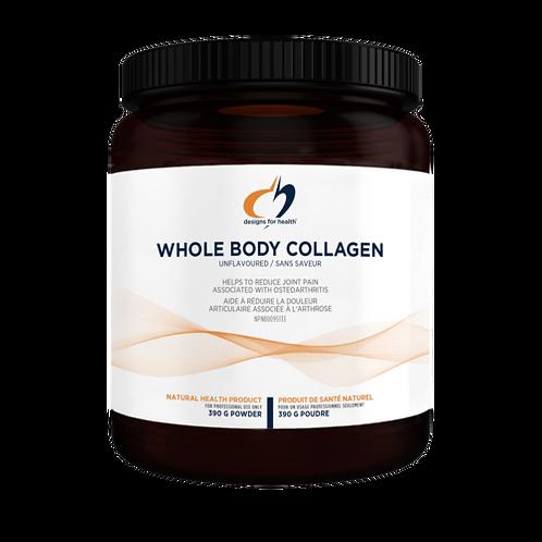 Bovine whole body collagen-كولاجين لكل الجسم