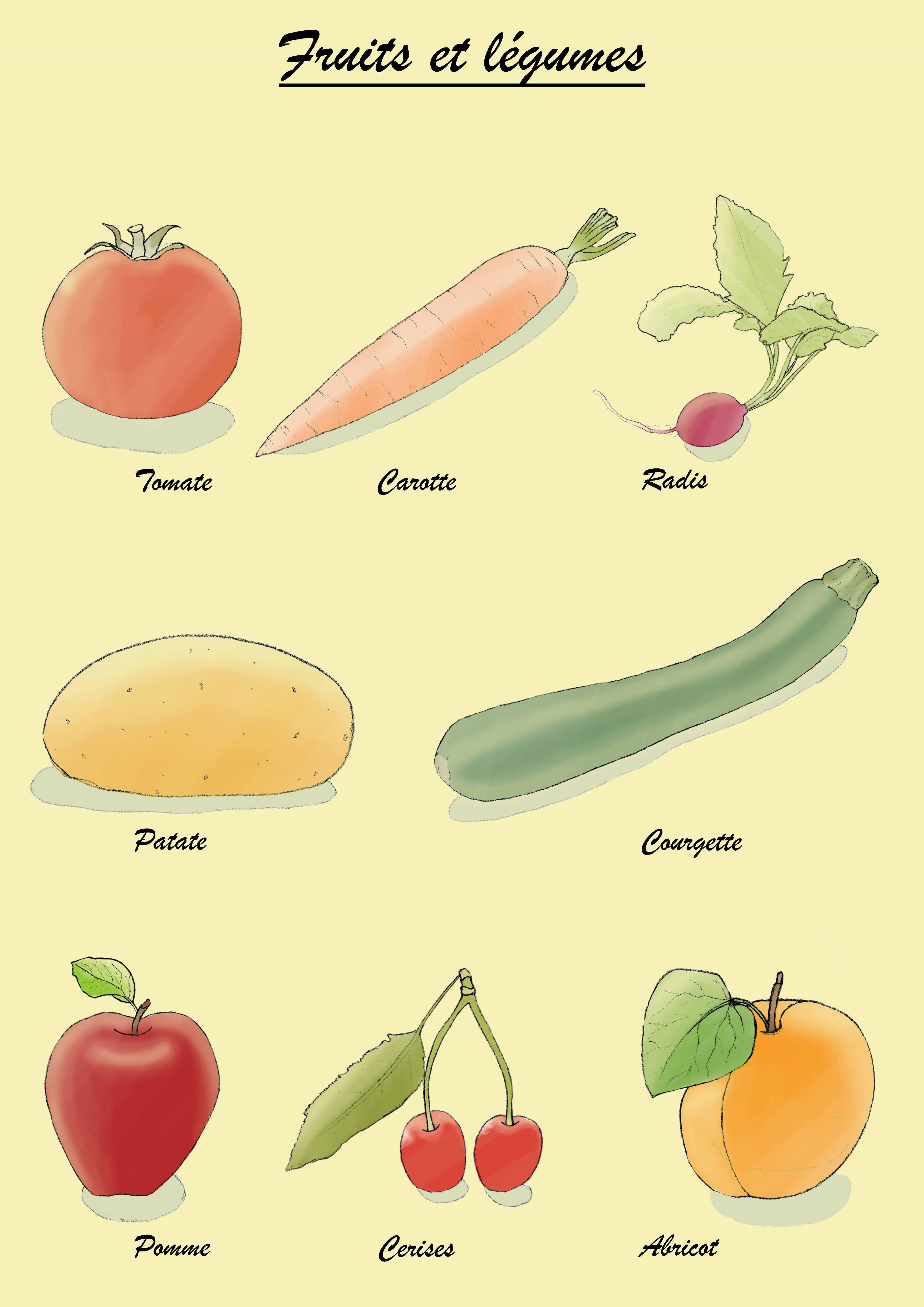 fruitslégumescouleur+lumière