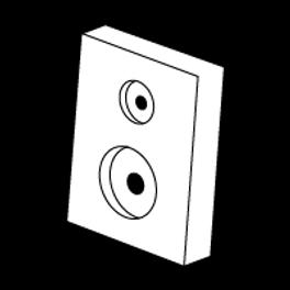 Click for Stereoscopic 360 VR
