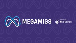 MEGAMIGS 2020 commence bientôt !