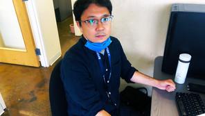 L'Équipe s'agrandit : Yoshiki, Business Developer Manager