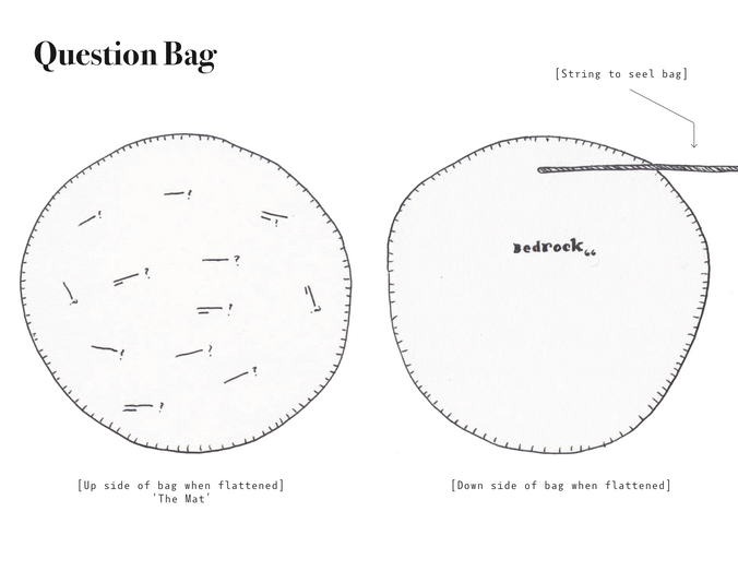 The Question Bag