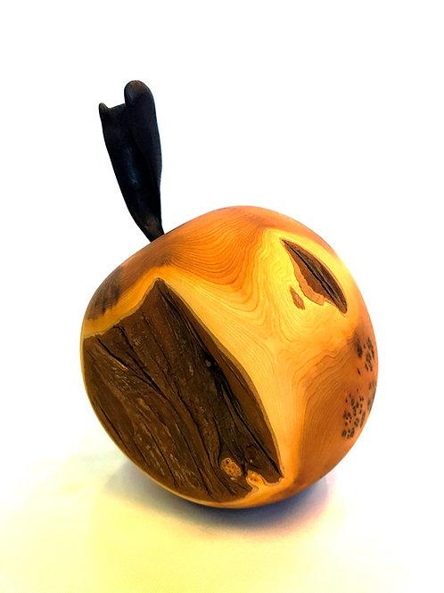 Pomme en cade