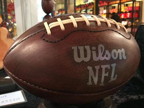 Ballon de football US