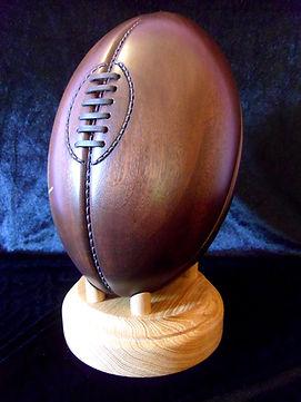 Ballon serie cuir