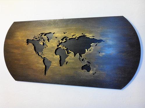 Planisphère  / vendu