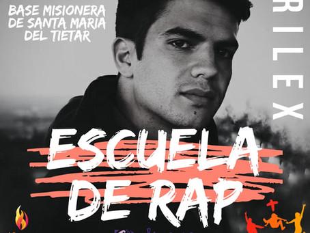 Escuela de Rap