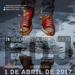ENCUENTRO DIOCESANO DE JÓVENES 2017