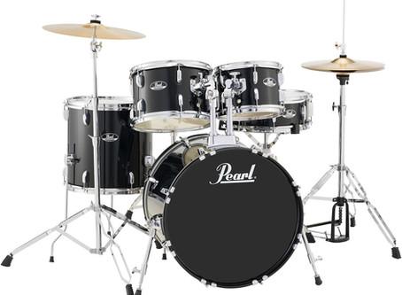 Free Drum Lesson