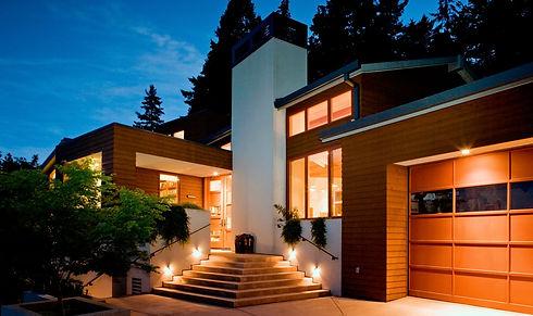 Hedgpeth Residence Custom Home Design