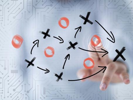 Updating the Digital Transformation Playbook