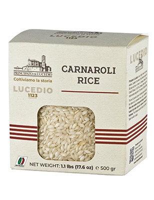 Risotto from the Piemonte Region