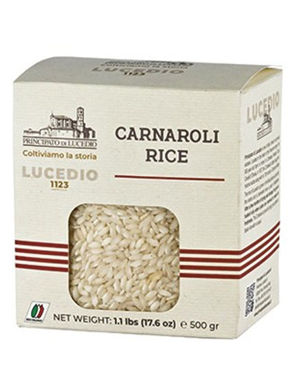 Risotto from the Piemonte Region