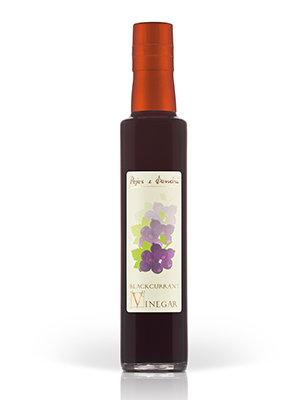 Black Currant Vinegar