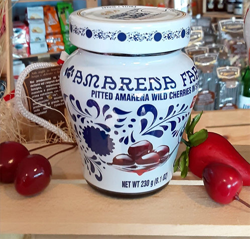 Amarena Pitted Cherries  1.34 lbs