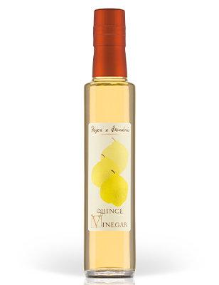 Quince Vinegar