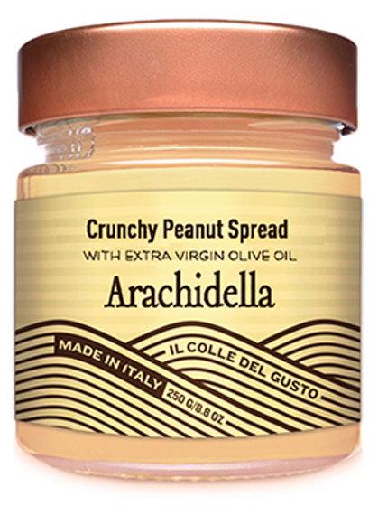 Crunchy Peanut Spread