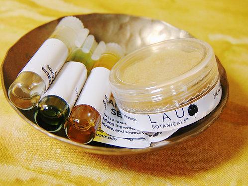 Lau Botanicals Ritual Sample Pack