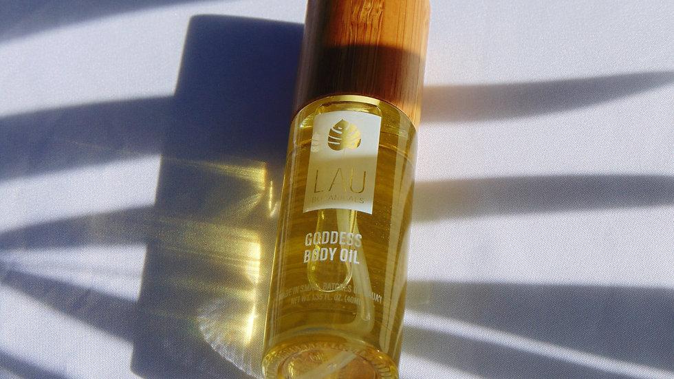 Goddess Body Oil 1.35 fl. oz.