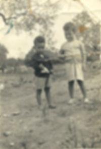 «Pollito en apuros», fotografía de la sección FOTOS de la página web de Juan López-Carrillo