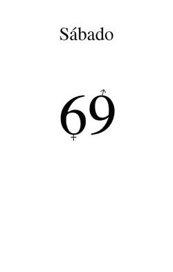 Página Sábado de «69/modelo para ama