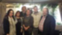 «Poetas Jam Poética de ENDEI – 2017», fotografía de la sección FOTOS de la página web de Juan López-Carrillo