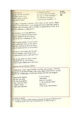 Poema «FetidezTres poemas visuales: «Amor heterosexual», «Amor gay» y «Amor lésbico» del poeta Juan López-Carrillo