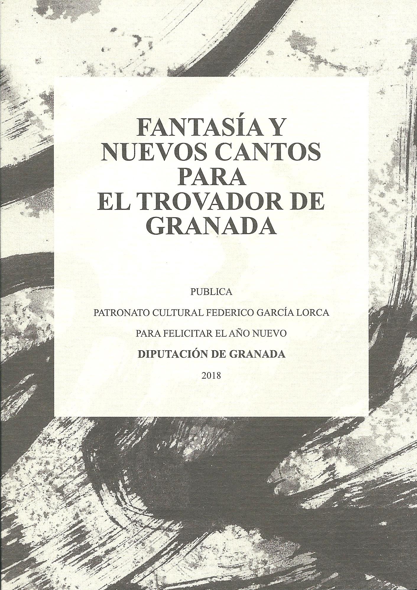 Fantasía y nuevos cantos para el tro