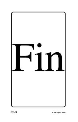 """""""Fin"""""""