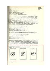 Tres poemas visuales: «Amor heterosexual», «Amor gay» y «Amor lésbico» del poeta Juan López-Carrillo