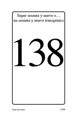 """""""Super sesenta y nueve... o un sesen"""