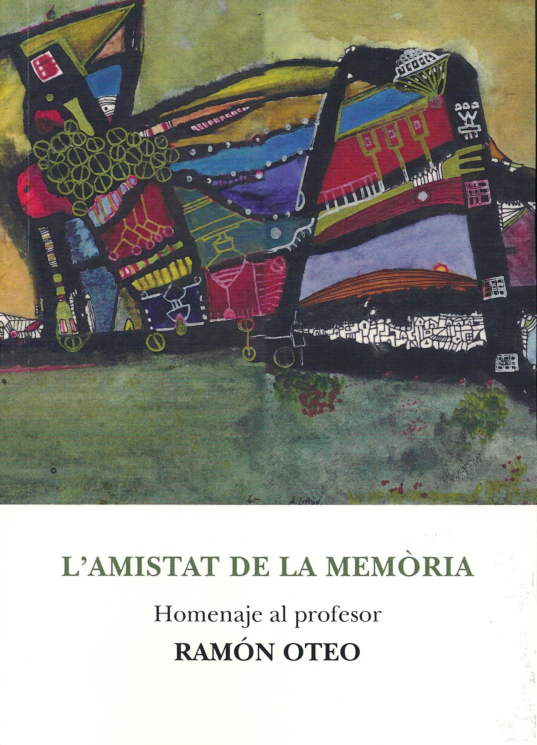 L'amistat de la memòria