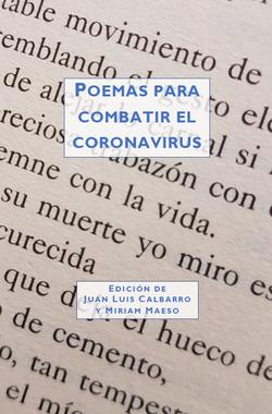 Poemas para combatir el coronavirus