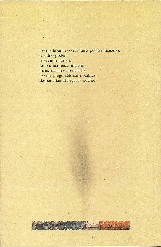 «Los años vencidos», libro de poemas del poeta Juan López-Carrillo