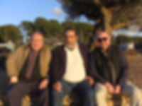 «A la sombra de un olivo... cerquita», fotografía de la sección FOTOS de la página web de Juan López-Carrillo