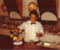 «Peñíscola,  julio de 1981», fotografía de la sección FOTOS de la página web de Juan López-Carrillo
