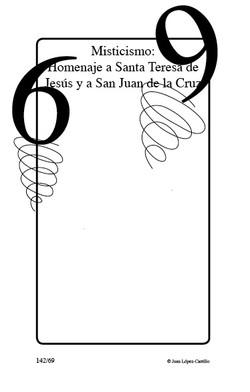 """Misticismo: Homenaje a Santa Teresa"