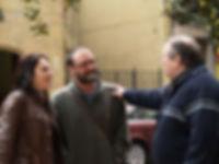 «Disfrutando de Oviedo», fotografía de la sección FOTOS de la página web de Juan López-Carrillo