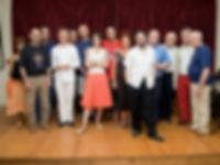 «2006 - Seminario de Educación», fotografía de la sección FOTOS de la página web de Juan López-Carrillo