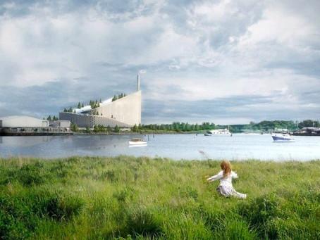 Uma BIG arquitetura: O sucesso de Bjark Ingels e sua empresa em pouco menos de 10 anos.