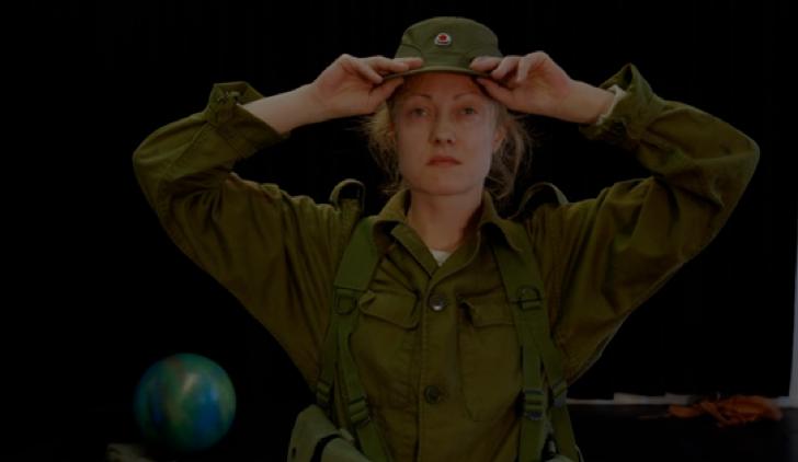militarJann