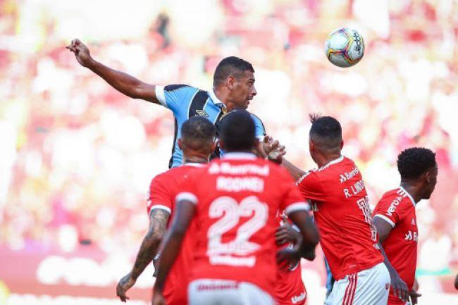 Foto (créditos: Lucas Uebel/Grêmio FBPA)