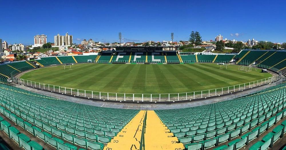 Foto (créditos: Assessoria Figueirense FC)