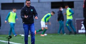 Umberto Louzer deve estar de saída da Chape; destino é o Cruzeiro