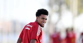 Inter e Corinthians confirmam acordo por venda de Gustagol